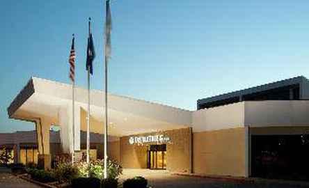 DoubleTree by Hilton Hotel Cincinnati Airport