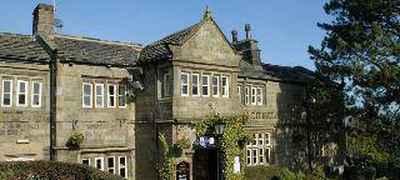 Haworth Old Hall
