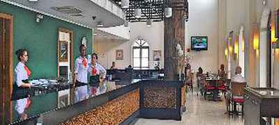 Hotel San Diego Express