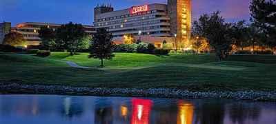 Griffin Gate Marriott Resort & Spa