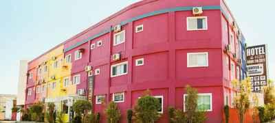 Hotel Ruby Indaiatuba