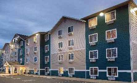 WoodSpring Suites Lubbock West