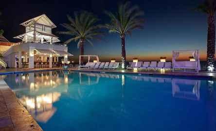 Tamarijn Aruba All Inclusive Resort