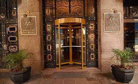 CIity Hotel Porto Alegre