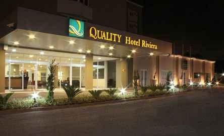 Quality Hotel Jundiaí Atlantica