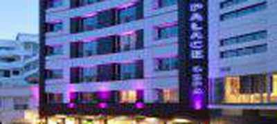 Art Palace Hotel & Spa