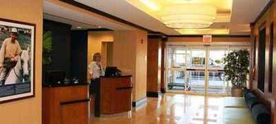 Fairfield Inn & Suites Birmingham Pelham/I-65