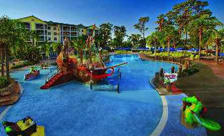 Marriott Vacation Club - Harbour Lake