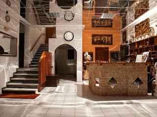 Saron Hotel Ξενοδοχείο