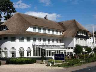 Fletcher Hotel De Mallejan