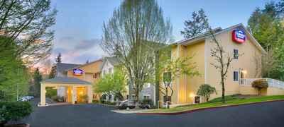 Fairfield Inn & Suites Seattle Bellevue/Redmond