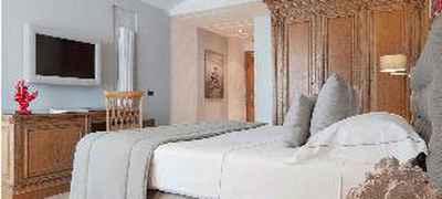Grand Hotel Mazzaro' Sea Palace