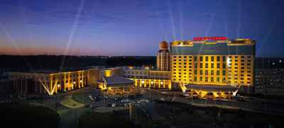 Hollywood Casino & Hotel St. Louis