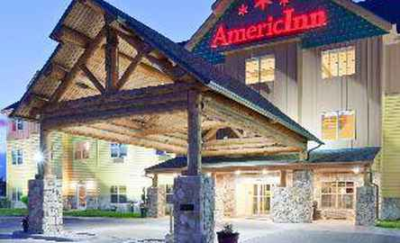 AmericInn Hotel & Suites Fargo South