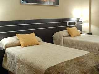 Hotel Francia ***
