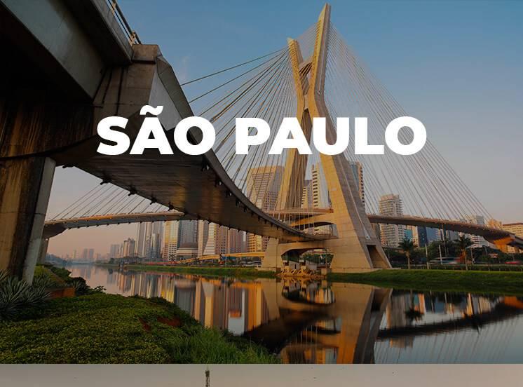 Do Rio de Janeiro para São Paulo