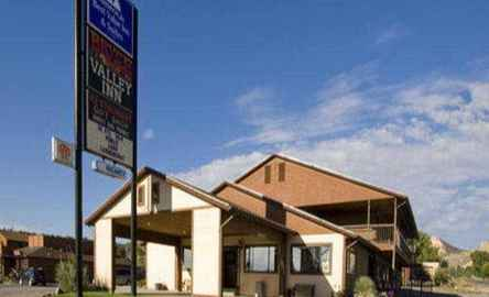Americas Best Value Inn & Suites - Bryce Canyon