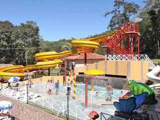 Hotel Mato Grosso Águas Quentes