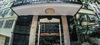 Tower Icaraí Hotel