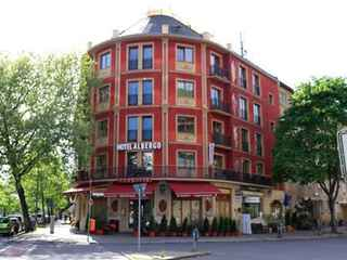 HSH Hotel Albergo