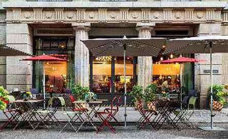 BEST WESTERN Hotel Bristol Bern