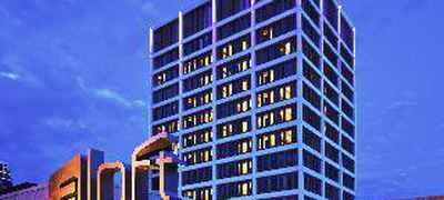 Aloft Tulsa Downtown