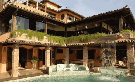 Cachoeira Inn
