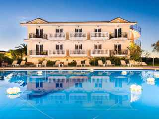 Hotel Ilios Apart