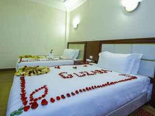 Gzara Hotel Addis