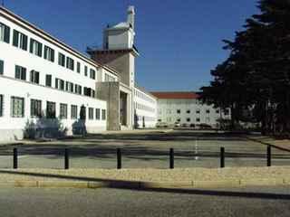 C.A. Seminario Torre D Aguilha