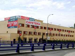 Hotel Iris Guadalalajara