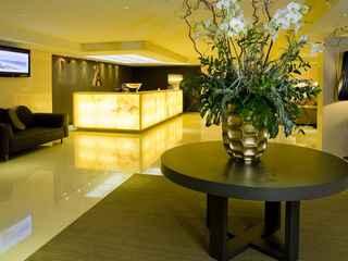 Hotel Meliá Madeira Mare