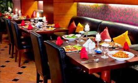 Corp Executive Suites Doha