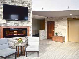 Maplewood Suites - Extended Stay