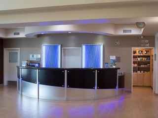 Fairfield Inn & Suites Oakland Hayward