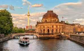 Pacote de Viagem Berlim - 2022 e 2023