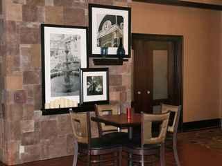 Hampton Inn & Suites Birmingham-Pelham (I-65)