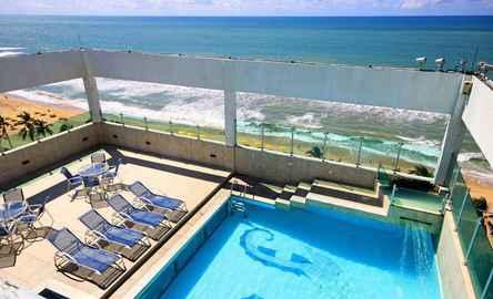 Hotel Jangadeiro Recife