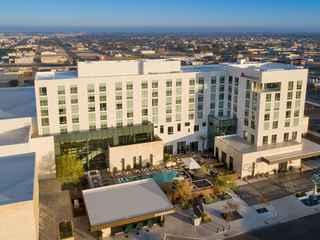 Odessa Marriott Hotel & Conference Center