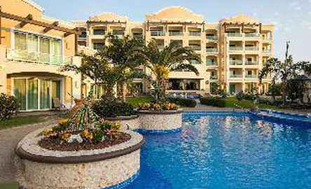 Hotel Punta Pacifico