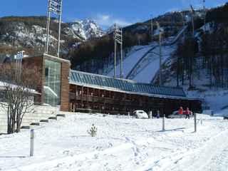 Hotel Ski Jumping Pragelato ***