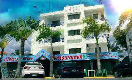 Hotel Hamilton Beach Resort