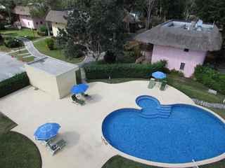 Chicanná Ecovillage Resort