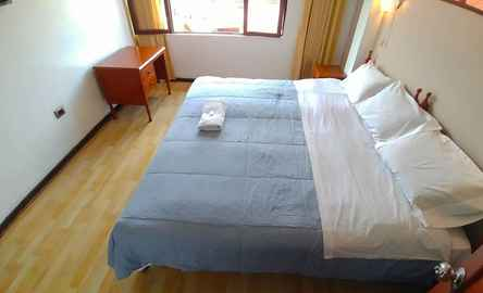 Hotel Del Inca