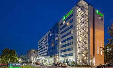 Holiday Inn Cleveland Clinic