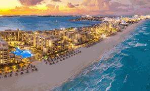 Pacote de Viagem - Cancún - Viaje em 2022