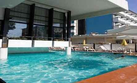 Hotel Grand Meeting - Rimini