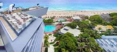 Park Royal Beach Cancun