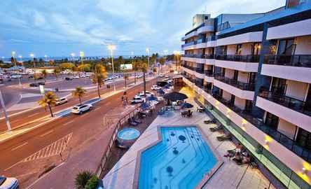Aquários Praia Hotel