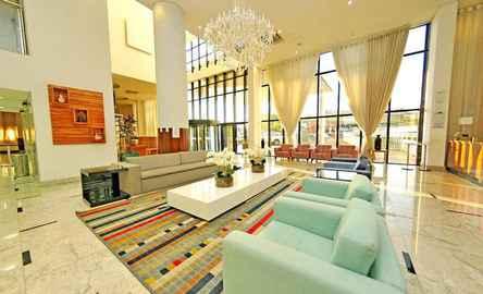 Holiday Inn Cuiabá